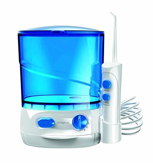 Best Water Flosser Reviews 2018