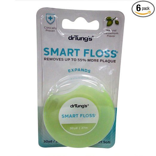 dr tungs floss