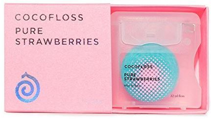 cocofloss strawberry